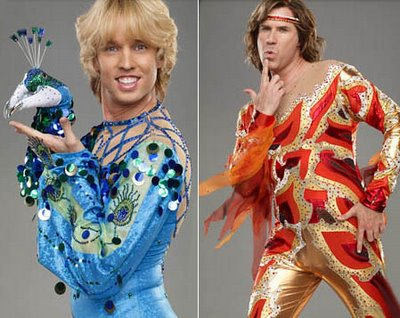Jon and Will in Blades of Glory