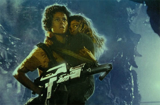 Why the Director's Cut of Aliens Sucks