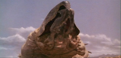 tremors