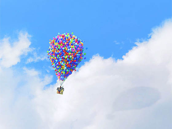 Pixar's Up Review: Why it is not the cream of the crop