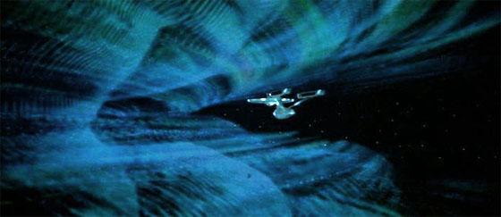 Star Trek as an Alternative Movie Poster