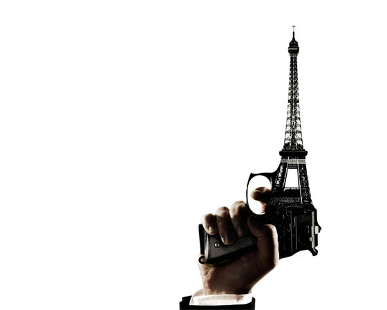 From Paris with Love Review – Kinda