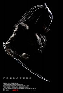Predators Teaser Poster Edited