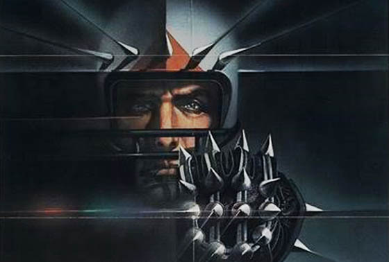 A Rolling Review of Rollerball (1975)