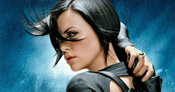 Aeon Flux Review