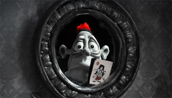 Mary and Max Movie Review