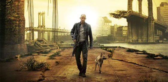 I Am Legend – The Crappy End Movie