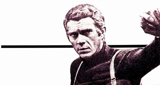 Bullitt a.k.a The Movie with the Car Chase (Review)
