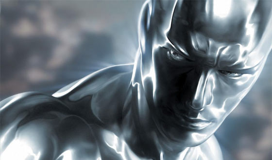 Fantastic Four 2 – Rise of the Silver Surfer: The Movie Review