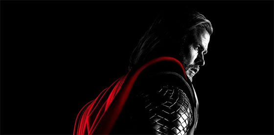 The Thor movie? Not that good. (Review)
