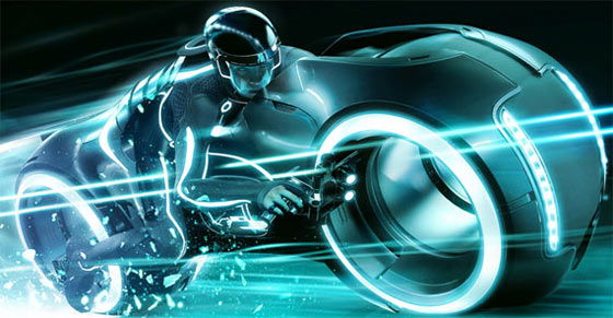 Tron Legacy: The Sequel Review