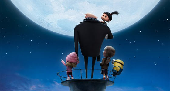 Despicable Me  Not (Movie Review)
