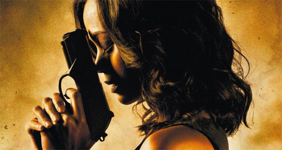 Colombiana – The Review